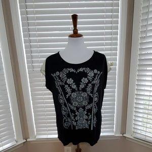 Carol Rose blouse